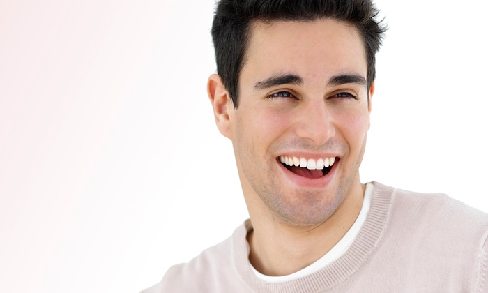 DFW Absolute Dental - Allen: $79 for In-Office Zoom! Whitening at DFW Absolute Dental ($599 Value)