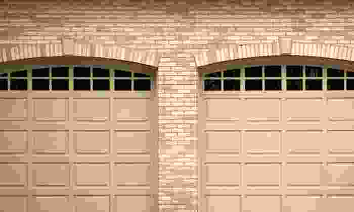All Area Overhead - Austin: $89 for a Garage-Door Tune-Up, Inspection, and Roller Replacement from All Area Overhead ($195 Value)