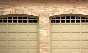 All Area Overhead: $89 for a Garage-Door Tune-Up, Inspection, and Roller Replacement from All Area Overhead ($195 Value)