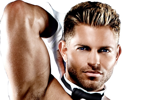 Chippendales - House of Blues Myrtle Beach: Chippendales at House of Blues Myrtle Beach on Friday, January 16, at 9 p.m. (Up to 40% Off)
