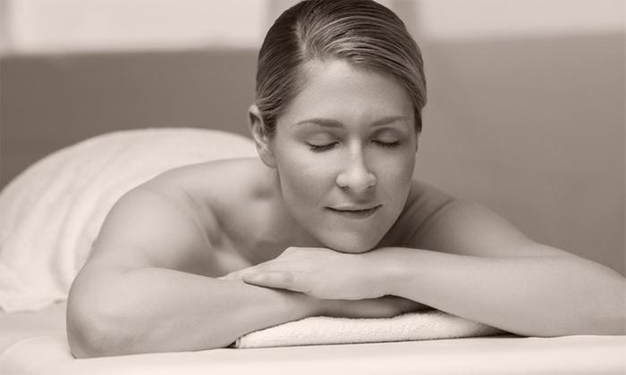 Elements Massage - Elements Massage Phoenix-Camelback: $49 for a 60-Minute Personalized Massage Session at Elements Massage Phoenix Camelback ($99 Value)