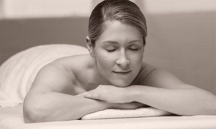 51% Off 60-Minute Massage Session at Elements Massage Phoenix Camelback