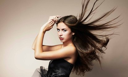 $99 for a Brazilian Blowout at Salon Fusion ($250 Value)