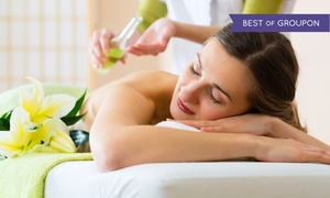 Graham Hayden at A Day Away Salon & Spa: One or Three 60-Minute Massages with Graham Hayden at A Day Away Salon & Spa (Up to 41% Off)
