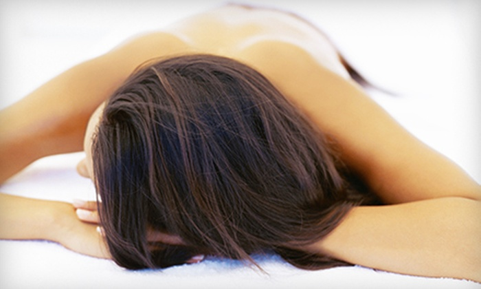 Sofitel Massage - San Rafael: One or Two 60-Minute Thai, Swedish, or Deep Tissue Massages at Sofitel Massage (Up to 51% Off)