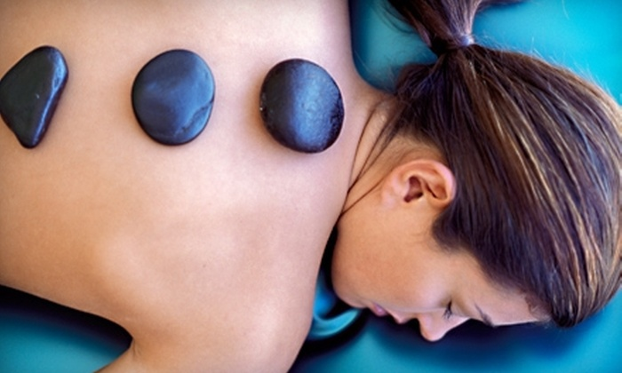 I'On Health - Mount Pleasant: 60- or 90-Minute Massage with Hot-Stone Treatment at I'On Health in Mount Pleasant (51% Off)