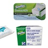 Swiffer Wet or Dry Mop or Wet or Dry Refill Cloths
