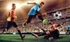 DUE PALLEGGI - Bocciofila Modenese: Affitto di un campo da calcio a 5 per una, 2 o 3 partite di un'ora ciascuna (sconto fino a 80%)