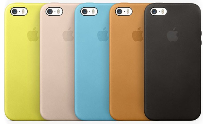 custodia apple iphone 5s