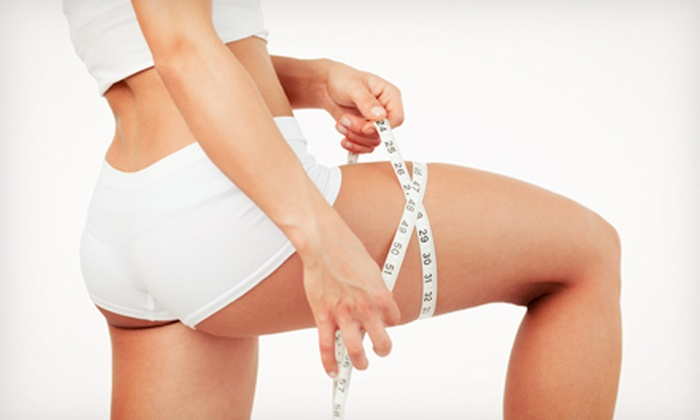 A-Z Weight Loss Center - West Cactus,Buenavante: One or Two Lipo-Laser Sessions with Cellulite-Reduction Treatments at A–Z Weight Loss Center (Up to 58% Off)