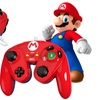 Mario Wired Fight Pad for Wii U