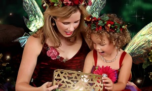 Enchanted Fairytale Portraits: Kids' Shoot with Option for Makeover, or Mother and Child Shoot at Enchanted Fairytale Portraits (Up to 67% Off)