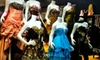 Grace Boutique - Keystone at The Crossing: Apparel and Accessories at Grace Boutique (Up to 53% Off). Two Options Available.