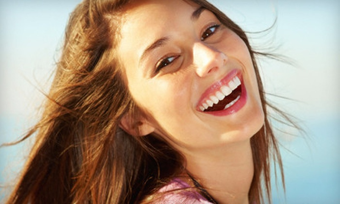 Randhawa Dental Corporation - Randhawa Dental: $2,799 for a Complete Invisalign Treatment and Teeth-Whitening Kit at Randhawa Dental Corporation ($6,375 Value)