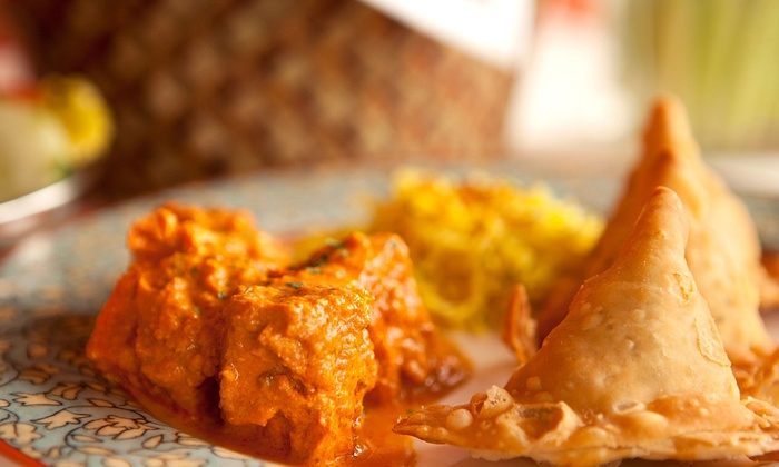 Shalom Bombay - Manhattan: $15 for $30 Worth of Indian Food at Shalom Bombay