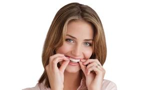 Moule dentier
