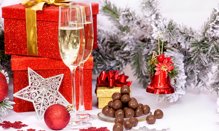 Lee's Limousine - Rosedale Center: Six-Hour Holiday-Shopping and Wine & Beer Tasting Tour from Lee's Limousine (57% Off). 11 Options Available.