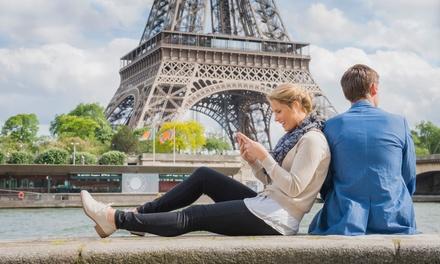 Parigi: camera doppia con colazione e crociera sulla Senna Pavillon Opéra Grands Boulevards