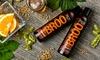 Broo Beer-Based Shampoo or Conditioner: Broo Beer-Based Shampoo or Conditioner