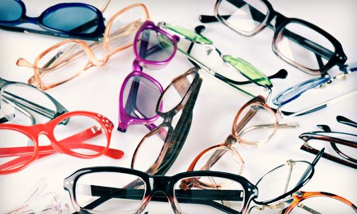 InSpecs - Multiple Locations: $45 for $100 Toward Prescription Eyeglasses at InSpecs in Aiea