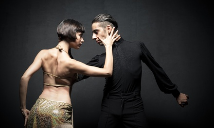 One or Three Argentine Tango Group Coaching Sessions with One Private Lesson at Tango ABC (Up to 59% Off)
