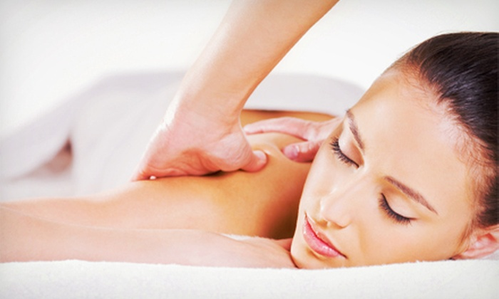 Soul76 Massage Therapy - Afton Oaks/ River Oaks: 60- or 90-Minute Ashiatsu Massage at Soul76 Massage Therapy (Half Off)