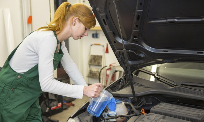 Attention To Detail - Pittsburgh: $90 for $200 Worth of Car Care — Attention to Detail