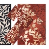 Buy 1 Get 2 Free: 3-Piece Floral Rug Set