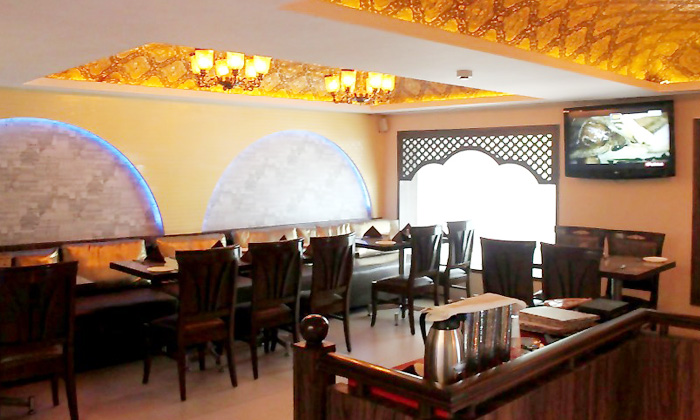 Groupon lunch deals in gurgaon
