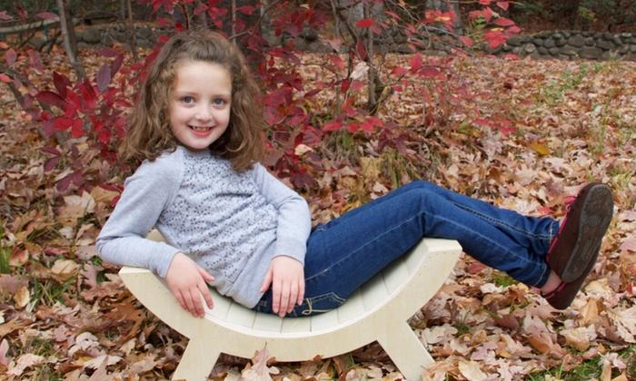 Melinda Braccia Photography - Hartford: 60-Minute Family Photo Shoot from Melinda Braccia Photography (45% Off)