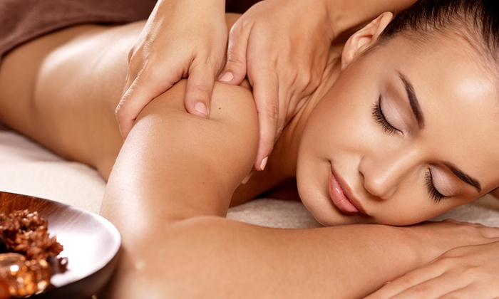 Get Your Massage Now - Buckhead: 60-Minute Custom Massage with Health Consultation at Get Your Massage Now (73% Off)