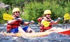 Zoar Outdoor - Zoar Outdoor - Charlemont: $49 for a Guided Kayak Rental for Two from Zoar Outdoor (Up to $78 Value)