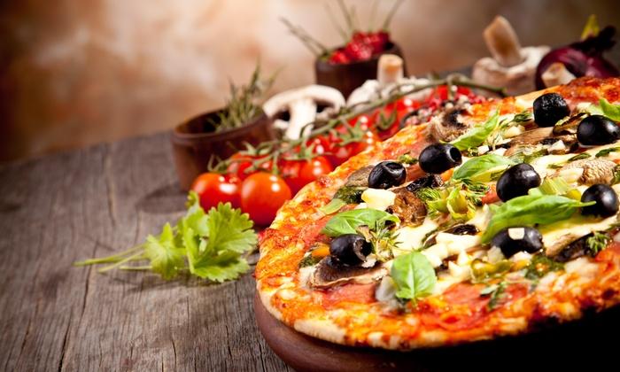 Vinnie's - Cottonwood: 20% Off 1 Large Gourmet Pizza at Vinnie's