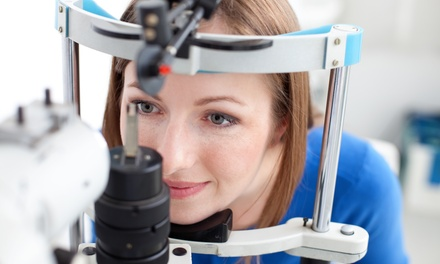 Extensive Eye Examination from R79 for One at Eugenie Coetzer Optometrists (81% Off)