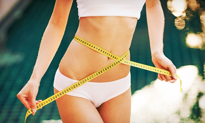 How much weight do you lose with laser liposuction image 1