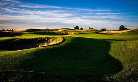 $89 for Round of Golf with Cart and Range Balls for Two at Tarandowah Golfers Club (Up to $174 Value)