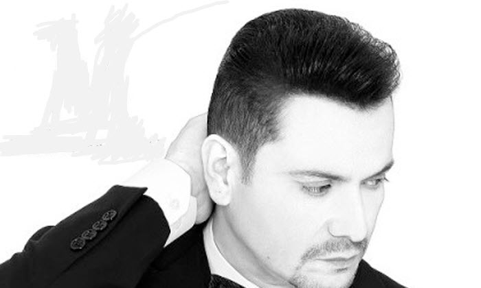 Victor Manuelle - House of Blues Dallas: Victor Manuelle on Sunday, November 22, at 8 p.m.