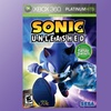 Sonic Unleashed for Xbox 360