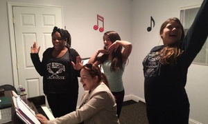 New York Musician's Center: A Private Music Lesson from New York Musician's Center (43% Off)