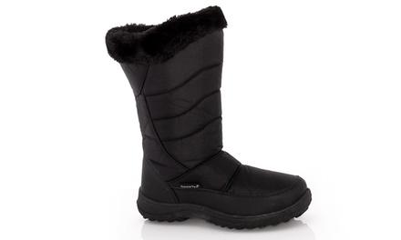 Snow Tec Frost Women's Snow Boots