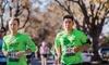 The Berkeley Half Marathon - South Berkeley: $89for One Registration to The Berkeley Half Marathon on Sunday, November 22 ($110 Value)