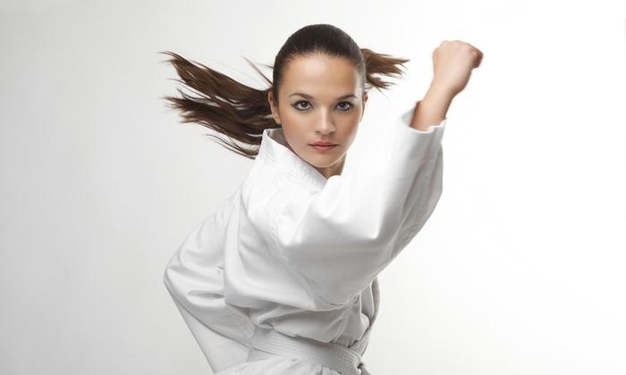 LivJits - Cal Heights - Bixby Knolls - Los Cerritos: $35 for $100 Worth of Martial-Arts Lessons — Livjits