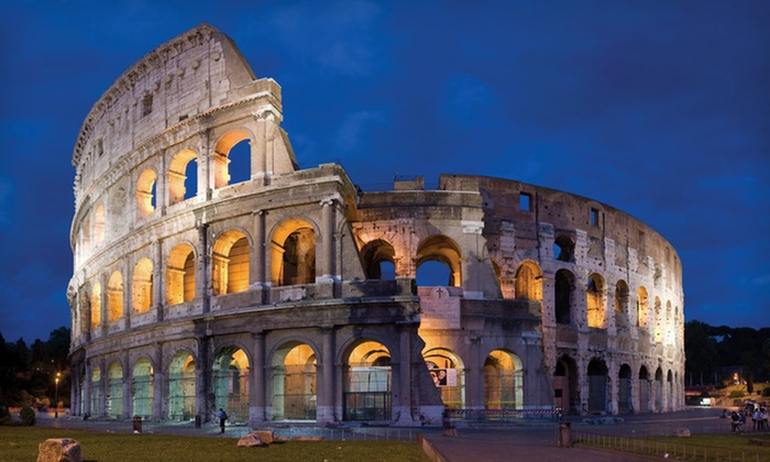 Three-City Tour of Italy with Airfare and Eurostar Travel - Goose Island: Nine-Day, Seven-Night Tour of Italy with Airfare, Hotels, and Sightseeing Tours from Key Tours International