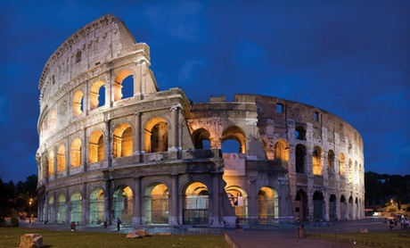 Tour of Rome, Florence, and Venice with Airfare