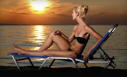 Norvell Airbrush Spray Tan (a $40 value) - Del Sol of Mineola Tanning Salon in Mineola
