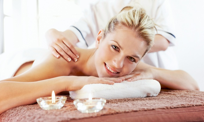 New Happy Day Spa - Ontario - North Ridgeville: 30- or 60-Minute Body Massage with a Reflexology Treatment at New Happy Day Spa (Up to 36% Off)