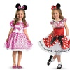 Minnie Mouse Dress-Up Costumes