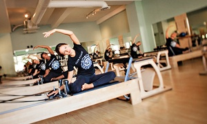 Club Pilates: One or Two Months of Unlimited Pilates Classes at Club Pilates (Up to 52% Off)