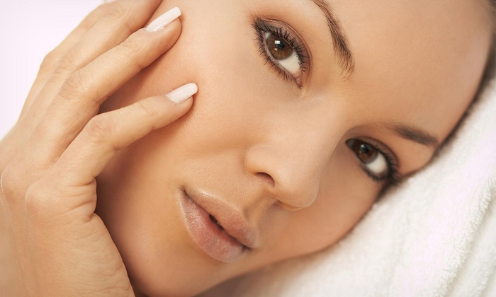 Ying's Beauty Group - Duluth: $45 For Micro- Dermabrasion Crystal Skin Peel Facial, Value Of $90 at Ying's Beauty Group