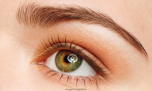 SkinSecretsAndThreading: Eyebrow Threading at Skin Secrets & Threading (50% Off)